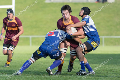 2013 06 29 Norths v Upper Hutt