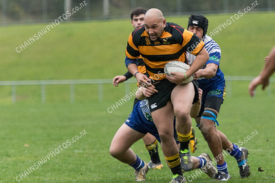 2013 07 13 Norths v Wellington