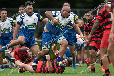 25 March 2017 Northern United v Poneke Premier Reserve. more photos at www.chainsawphotos.co.nz