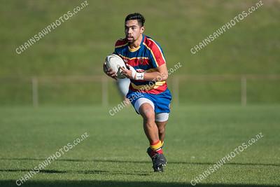 21 April 2018 Northern United v Tawa Wellington club rugby union Jerry Collins Stadium, Porirua Park