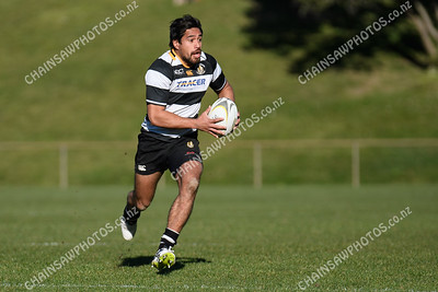 14 July 2018 Northern United v Oriental Rongotai (Ories) Wellington Premier club rugby Jerry Collins Stadium, Porirua Park
