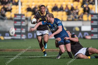 2018-08-19 Wellington v Otago