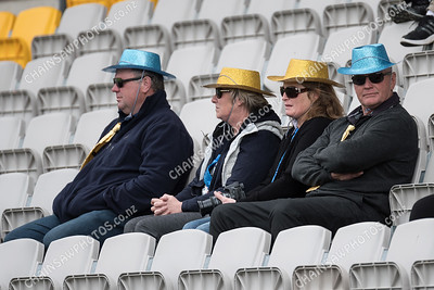 20 October 2018 Wellington Pride v Otago Spirit Farah Palmer Cup npc Jerry Collins Stadium, Porirua