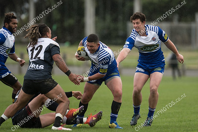 06 April 2019 Northern United v Petone Premier Wellington club rugby Petone Recreation Ground