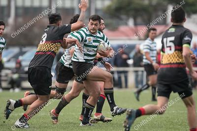 08 June 2019 Paremata Plimmerton v Old Boys University Hardham Cup Premier 2 Wellington club rugby Ngati Toa Domain, Porirua