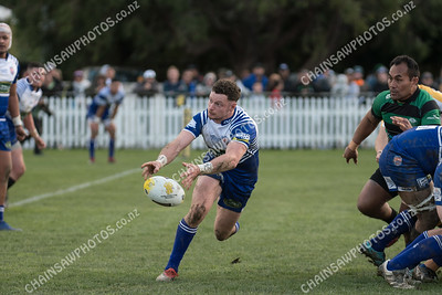 27 July 2019 Northern United v Wainuiomata Wellington club rugby Jubilee Cup final Petone Recreation Ground