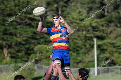 25 July 2020 Northern United v Tawa Premier Wellington club rugby Jerry Collins Stadium, Porirua Park