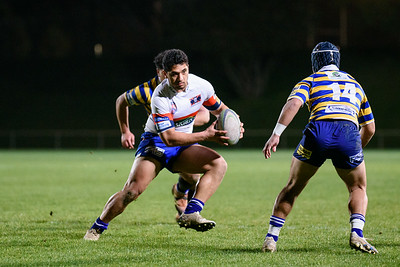21 August 2020 Northern United Colts Blue v Colts White Jerry Collins Stadium, Porirua Park Wellington club rugby