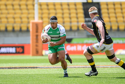 Manawatu Turbos v Wellington  Lions at Sky Stadium, Wellington. Mitre 10 Cup, national provincial competition (npc)