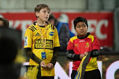 21 May 2021 Hurricanes v Rebels Super Rugby Trans-Tasman Sky Stadium, Wellington