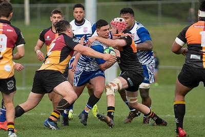 13 June 2021 Northern Untied v Upper Hutt Rams Wellington Premier club rugby Jerry Collins Stadium, Porirua Park