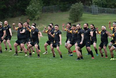 25 September 2021 Wellington Maori v Taranaki Maori Jerry Collins Stadium, Porirua Park