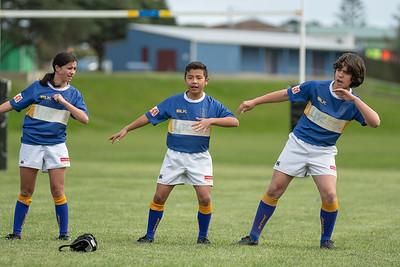 2 October 2021 Northern United v Lyttelton RFC Under 12 Onepoto Park, Porirua