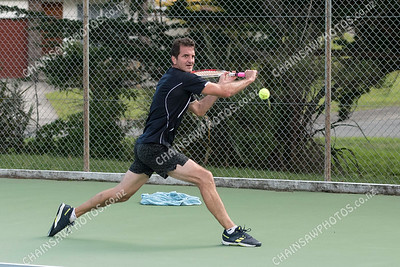 25 March 2018 Whitby tennis club championships