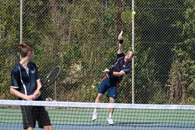 2021 Whitby Tennis Club Championship, at Whitby, Porirua  -  copyright www.chainsawphotos.co.nz