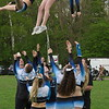 Cheerleaders - Hannover Grizzlies gegen Hannover Spartans