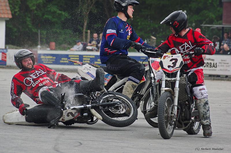 Motoball MSC Pattensen vs MSC Jarmen