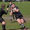 Rugby: Victoria Linden vs Velten