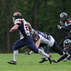 Hannover Grizzlies gegen Hannover Spartans