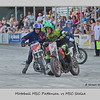 Motoball MSC Pattensen vs MSC Seelze