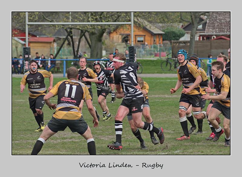 Rugbymatch
