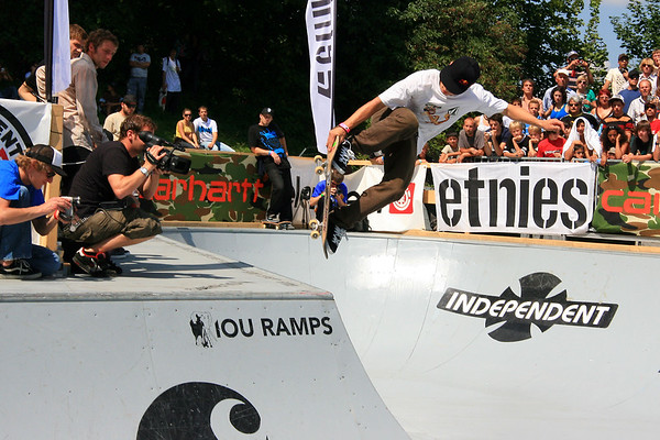 European Skateboard Championships 2007