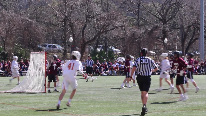 UTRS - UT Club Lacrosse