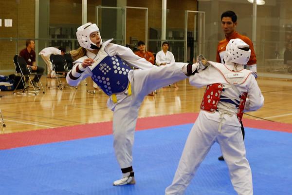 Texas Taekwondo 2016-17
