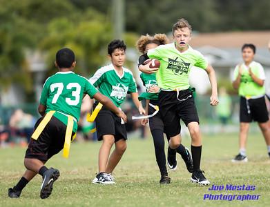 Club Sport Flag Football