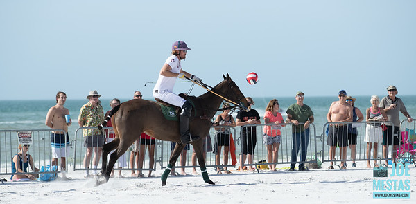 The Don Cesar Beach Polo Classic