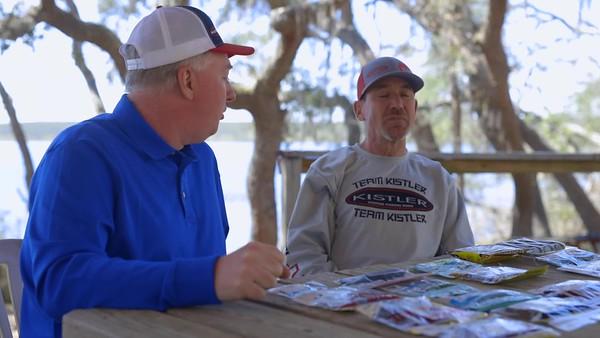 Fishermen's Heaven - Passive income education video
