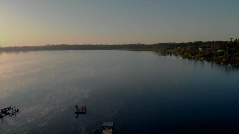 Fishing Large Mouth Bass in Florida - Fishing Film