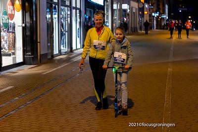 nederland 2021, groningen, herestraat, 4 mijl 4 you