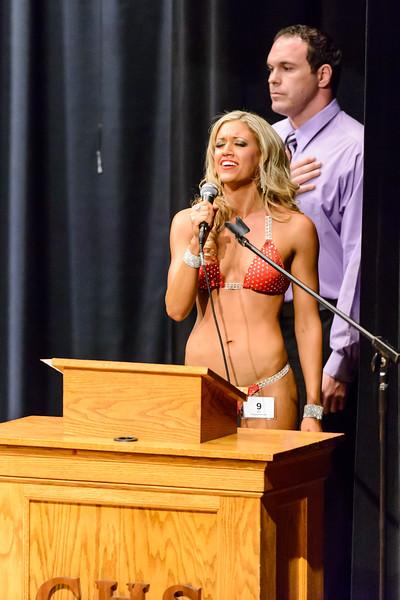 2012 NPC Fitspacelive.com & Jenny Worth All Collegiate Championships
