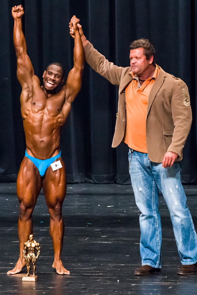 2012 NPC Fitspacelive.com & Jenny Worth All Collegiate Championships