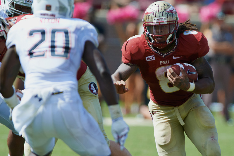 Florida State 63  Maryland 0