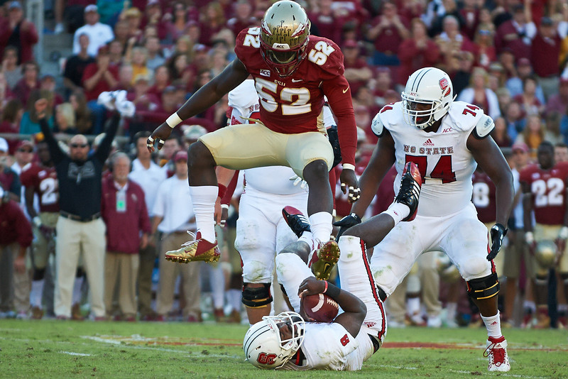 Florida State 49  Maryland 17