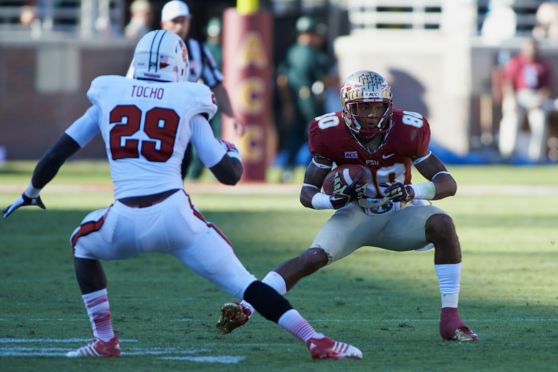 Florida State 49  Maryland 17