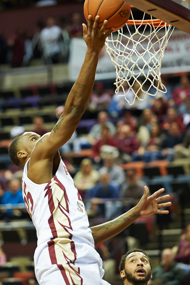 FSU Basketball 106 Charlotte University 62