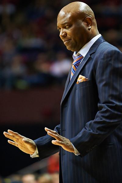 NCAA Basketball: FSU Basketball 85 University of Maryland 61