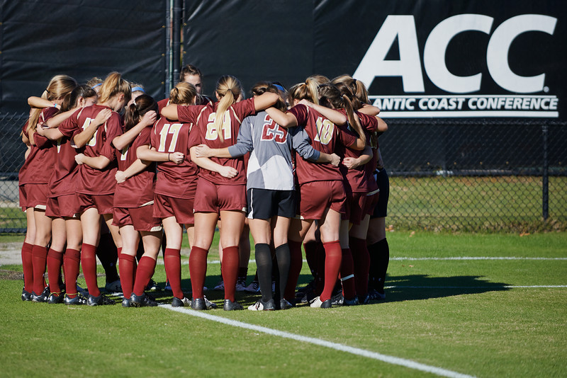 Boston College 0 FSU 4