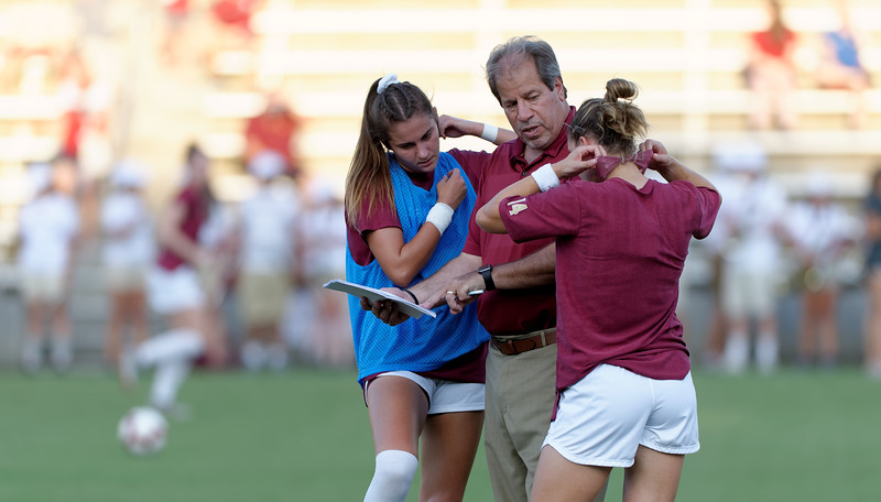 Florida State defeats Virginia Tech 3-0