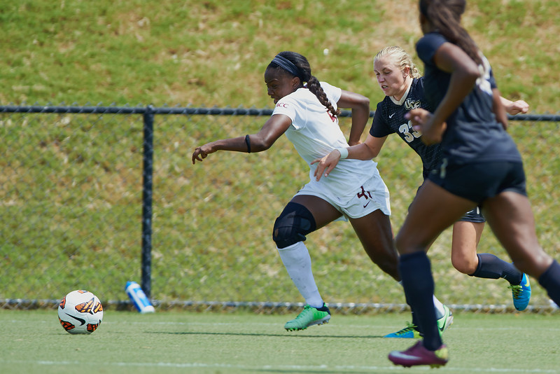 FSU Soccer 1  UCF 0