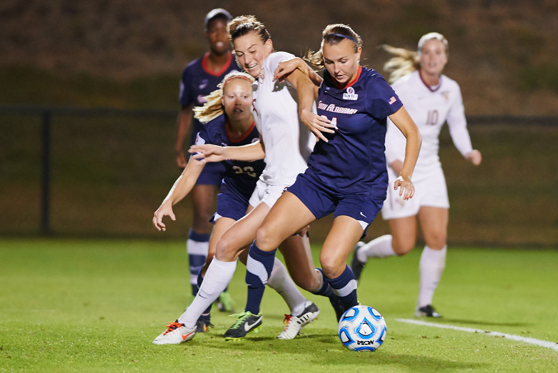 FSU Soccer 5 South Alabama 0
