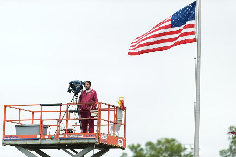 Florida State U Softball v U. North Carolona