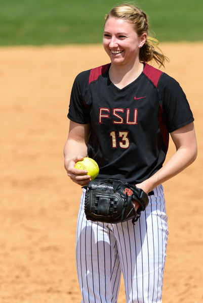Florida State U Softball v U. North Carolina