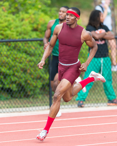 Florida State University - Seminole Invitational 2012