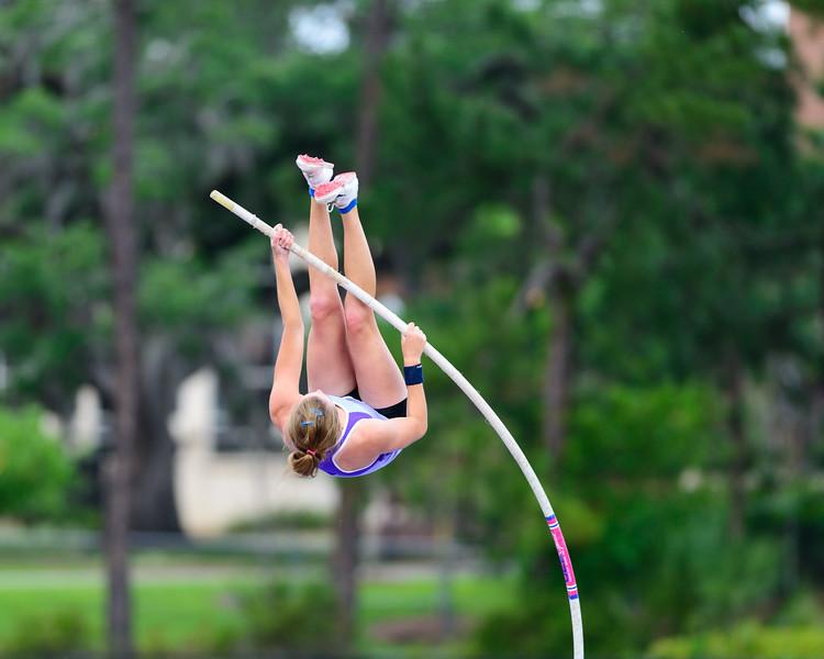 Florida State University - Seminole Invitational 2012