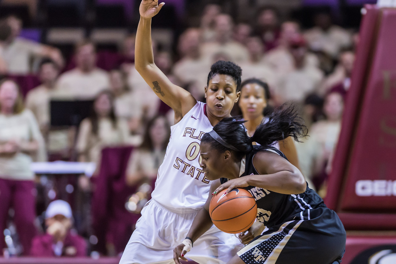 FSU 72 Wake Forest 80