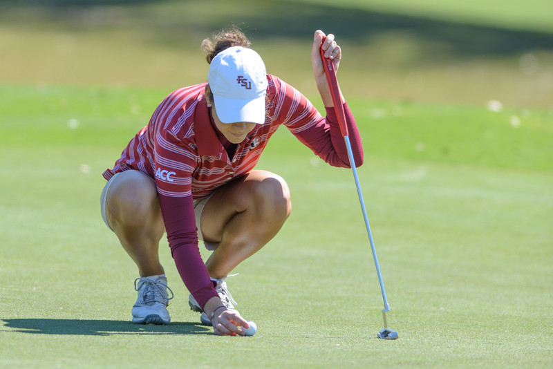 FSU Womens Golf
